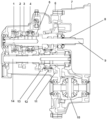 Wiring Diagram For 1987 Ford Bronco further 1965 Cadillac Deville Electrical Diagram together with 1986 Ford Ranger Fuse Box Diagram together with F150 Heater Vacuum Hoses further Mustangs Stock Engine. on 86 mustang fuse box diagram