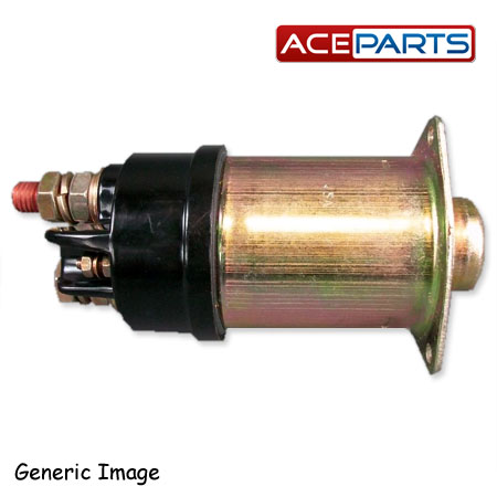 Ford Starter Solenoid Switch