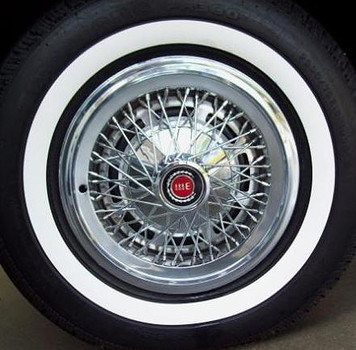 Ford Wire Wheel Covers Hubcaps