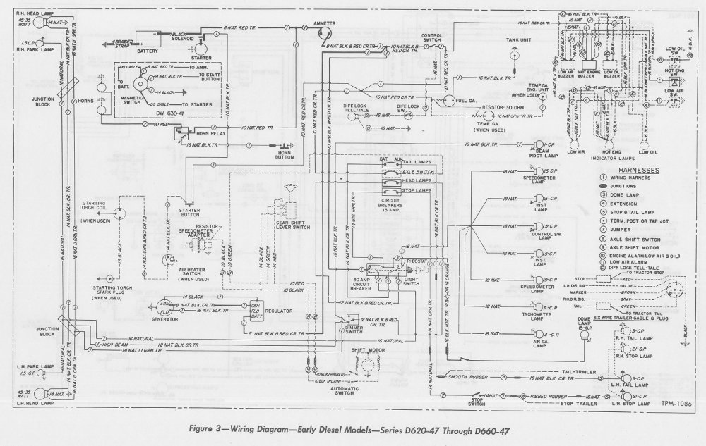 1999 freightliner fld120 relay diagram diy enthusiasts wiring rh broadwaycomputers us