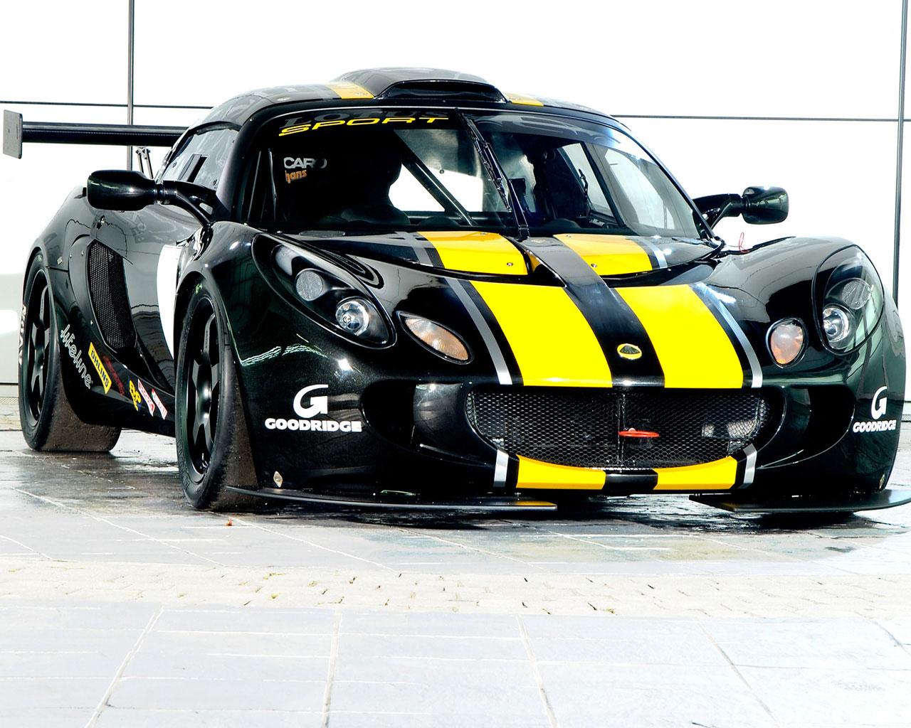 FRS Scion Sports Car