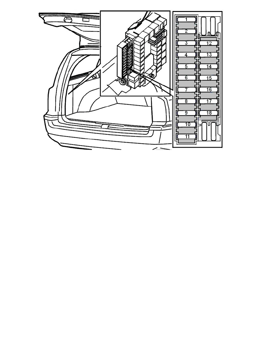 Volvo Xc90 Fuse Box Wiring Diagram Third Level 2008 Escalade Electrical Diagrams Water Pump