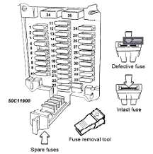 Wiring Diagram For Volvo 940