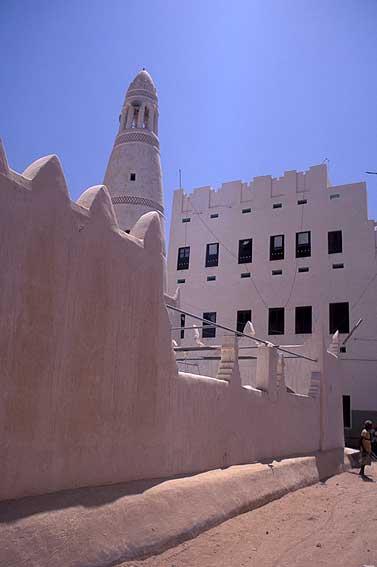 gallery of Yemen. Photos of Sayun, tarim. Fotos del Yemen, Yemenia