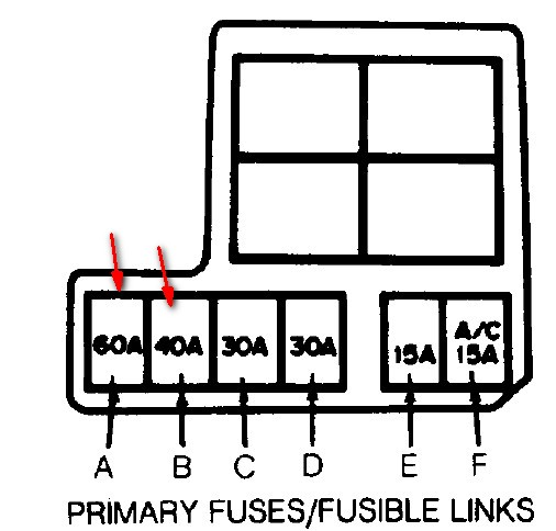1992 geo metro fuse box diagram 1992 image wiring geo metro fuse box diagram image details on 1992 geo metro fuse box diagram