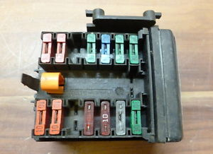 > Car Electronics > Installation Products > Fuses & Fuse Holders