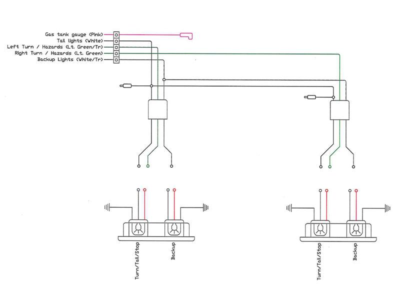 1988 jeep wrangler wiring diagram  | motogurumag.com