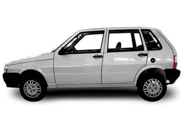 Helinho Automóveis: FIAT UNO FIRE 2004 4P GAS. 2004