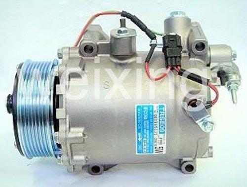 Honda CRV A C Compressor