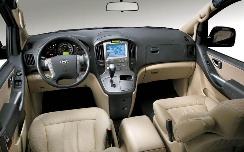 Hyundai Starex Philippines