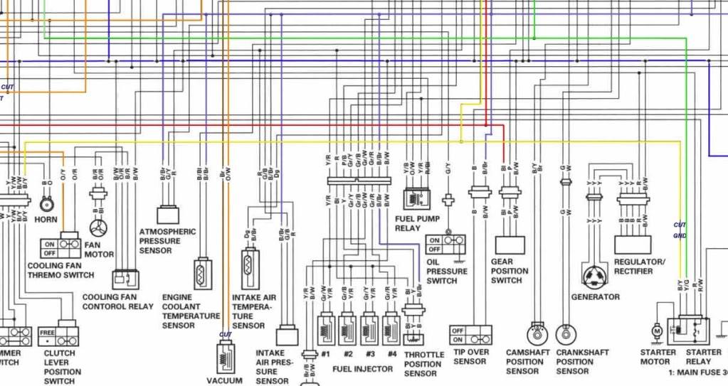 suzuki gsx r 600 wiring diagram dolgular com 2007 gsxr 600 wiring diagram at Gsxr 600 Wiring Diagram Pdf