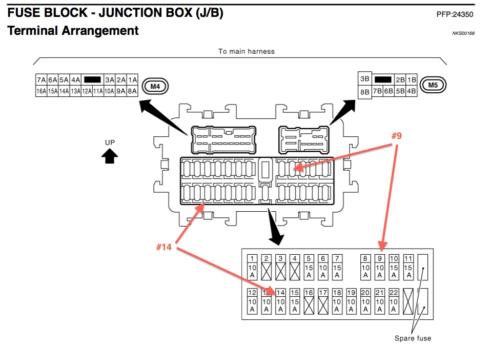 2012 infiniti fuse box wiring diagram Infiniti G37 Headlight g37 fuse box location wiring diagram data 2012 infiniti