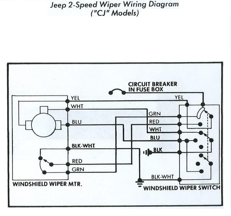Jeep Cj Wiper Motor Wiring Schematic | Wiring Diagram  Jeep Cj Headlight Wiring Diagram on jeep cj7 engine diagram, 82 cj ignition diagram, 1984 cj7 diagram, 1980 jeep cj7 ignition switch wiring diagram, 82 jeep cj7 wiring diagram, jeep cj7 headlight switch diagram, jeep 4 2 carburetor diagram, 84 cj7 fuel diagram, jeep cj brake line diagram, 1980 cj7 engine diagram, jeep cj7 brake diagram, jeep 4.2 engine vacuum diagram, jeep wiring harness diagram, jeep cj7 heater wiring diagram,