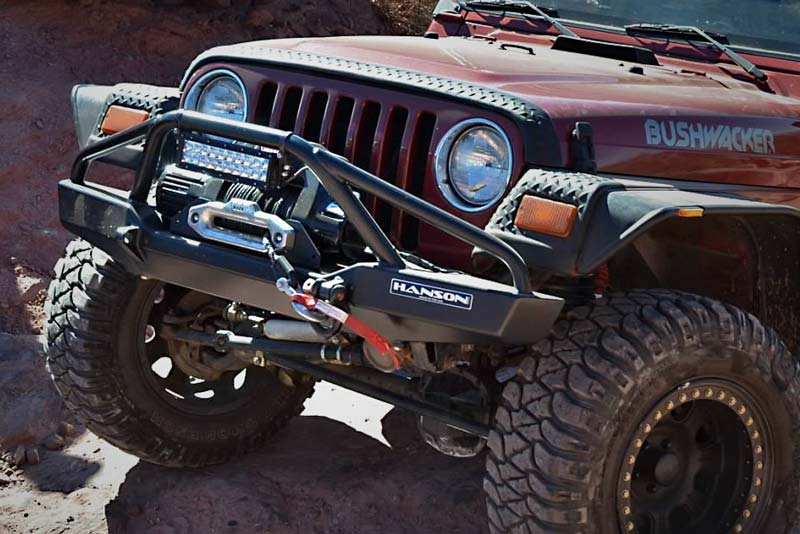 jeep wrangler tj front bumper. Cars Review. Best American Auto & Cars Review