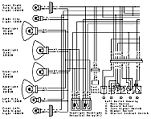 kawasaki ninja 300 green rim tape image details kawasaki ninja 250 wiring diagram
