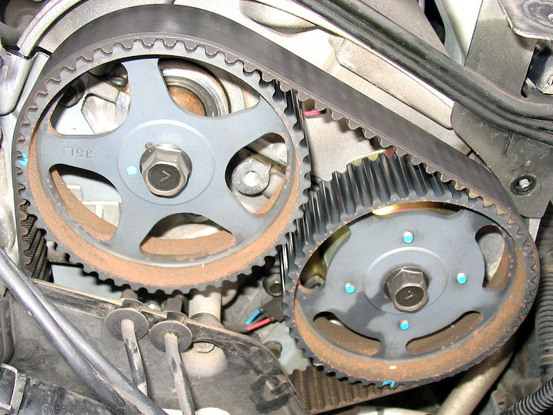 kia sorento timing belt replacement image detailskia sorento timing belt replacement