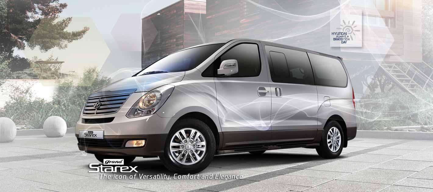 Kiral?k Hyundai Starex Minibus ,Hyundai Starex Minibus Kiralama, VIP