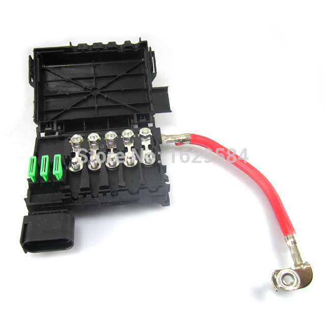 kopen Wholesale vw battery fuse box uit China vw battery fuse box