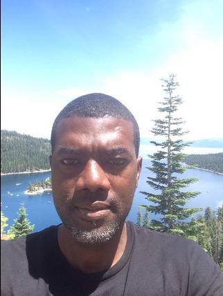 Lake Tahoe Selfies