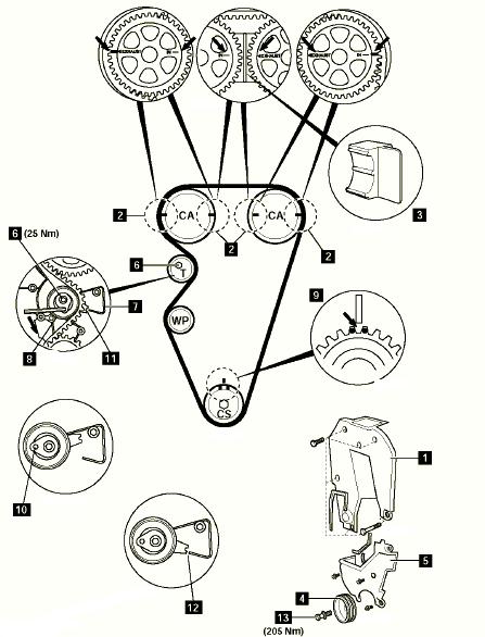 land rover freelander 2002 engine diagram image details
