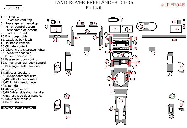 LAND ROVER FREELANDER TIMING BELT 1.8 9710 OE QUALITY | eBay