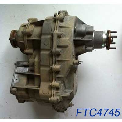 Land Rover Transfer Case