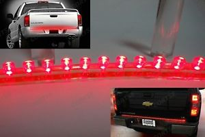 LED Reverse Tail Light Bar