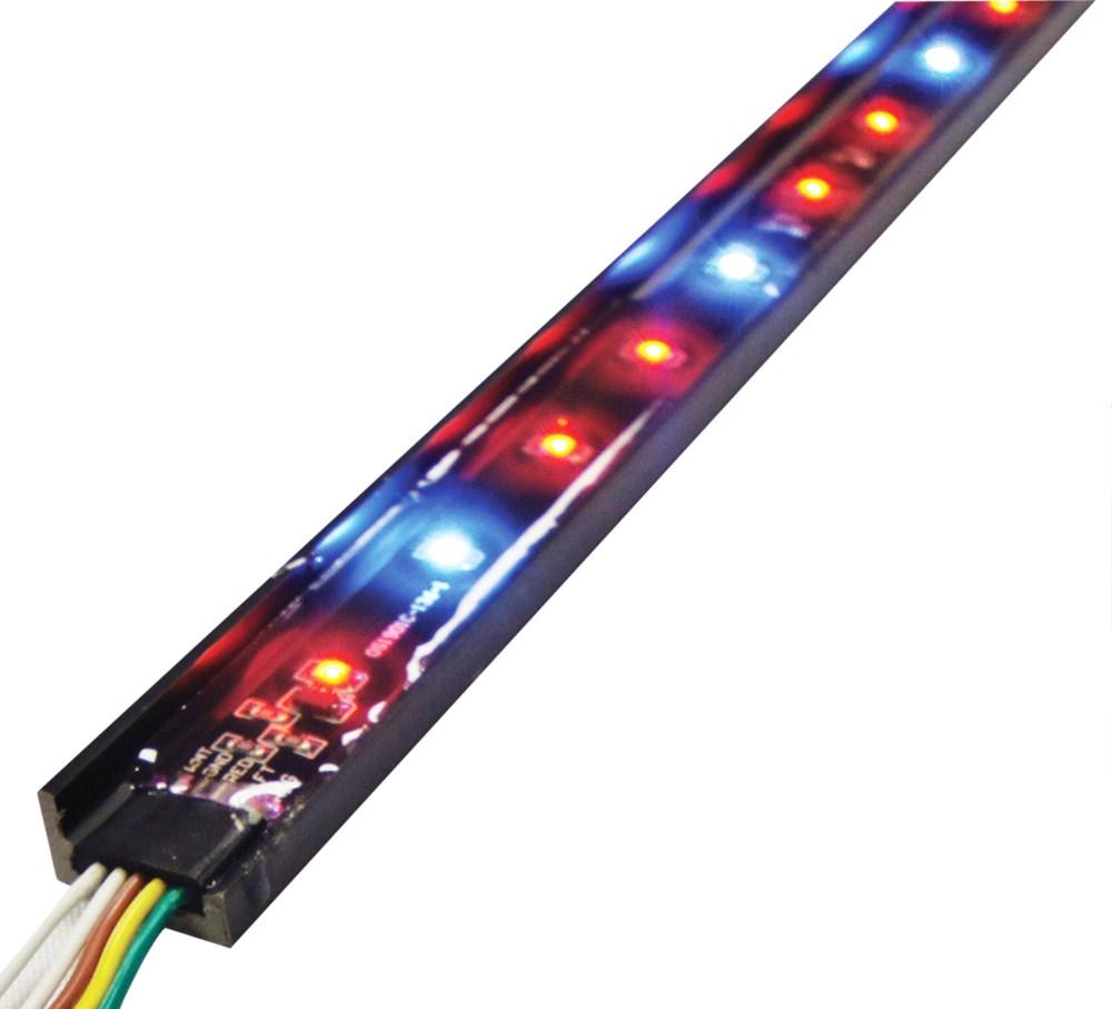 LED Tailgate Light Bars for Trucks