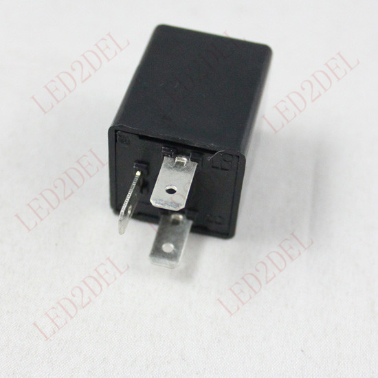 LED Turn Signal Flasher Relay
