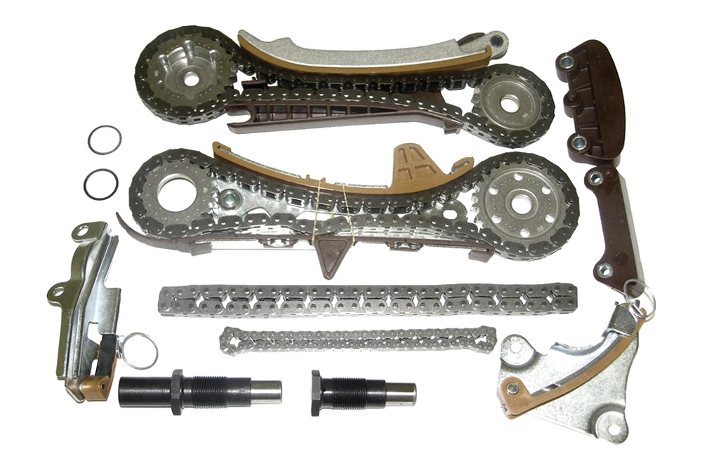LS1 Timing Chain Replacement