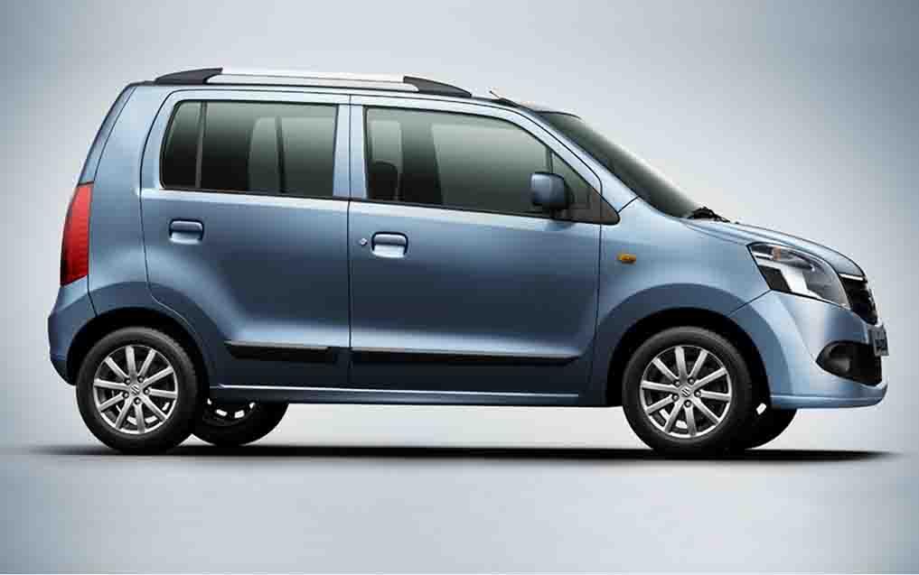 Maruti Suzuki New Cars Image Details