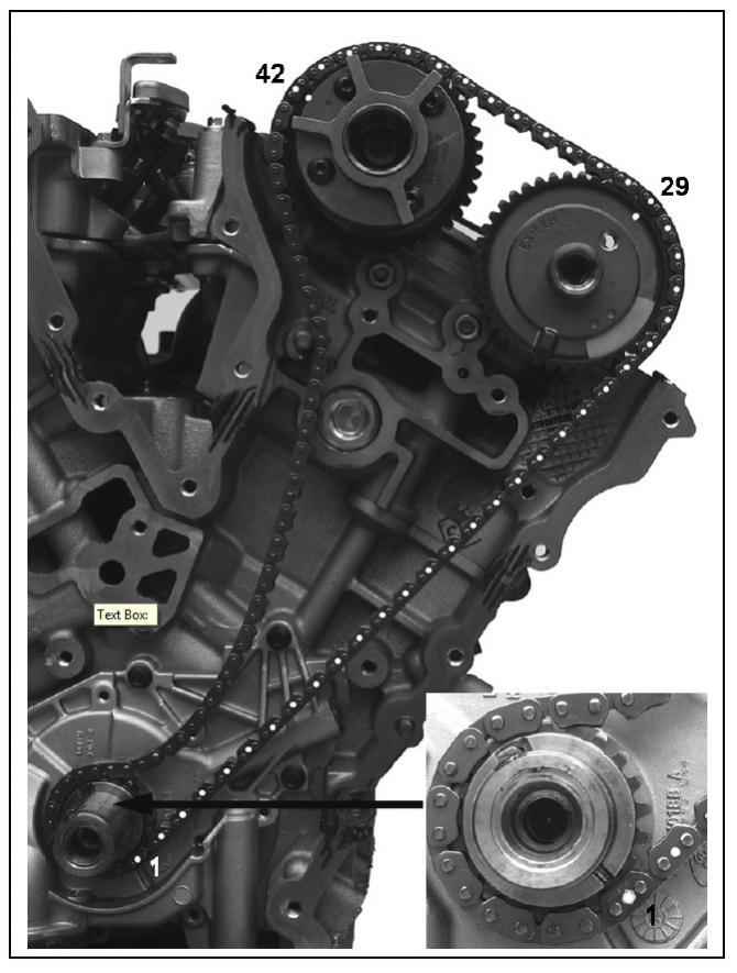 Mazda 3 Engine Valve Clearance