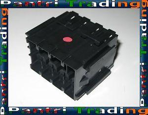 Mercedes W169 W245 Fuse Box Holder Carrier A1695450701   eBay