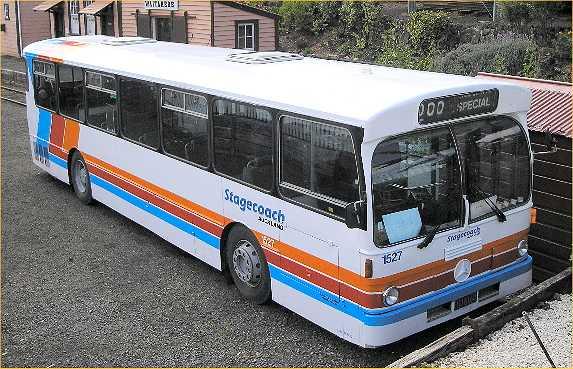 MercedesBenz 0305