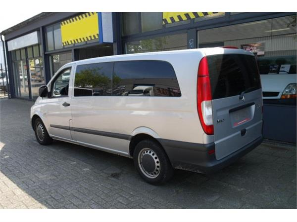 MercedesBenz 115 CDI 8 PERSONS for sale  Price: $6,699, Year: 2004