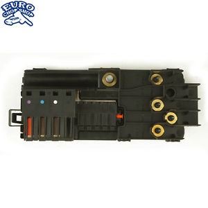 MercedesBenz ML350 Fuse Box