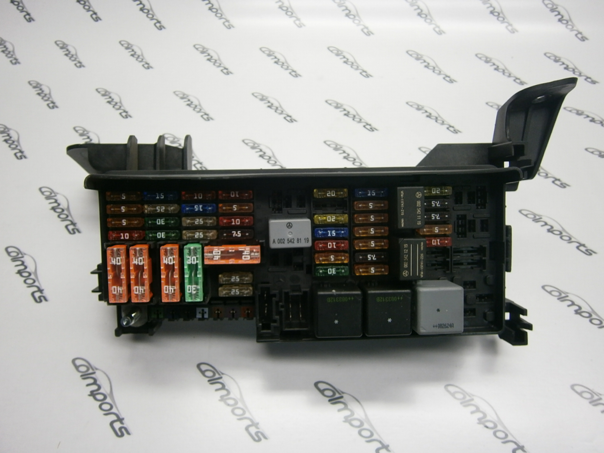 2007 mercedes r350 fuse box location mercedes r500 fuse for Mercedes benz r500 battery