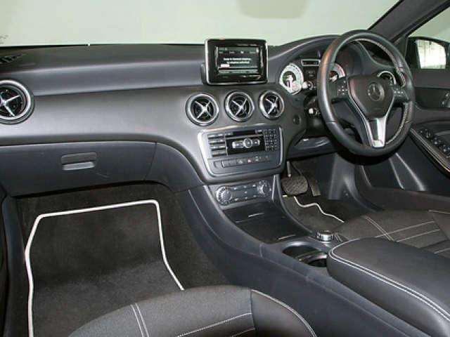 MercedesBenz Sports Car