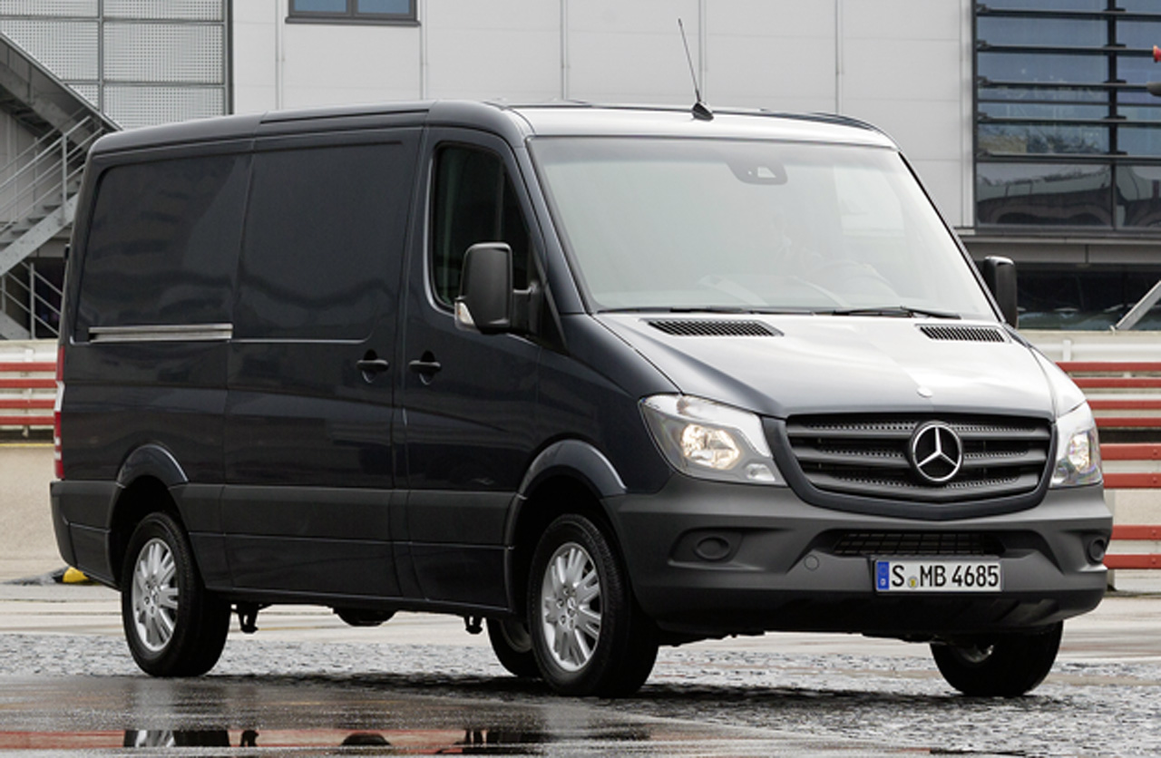 MercedesBenz Sprinter