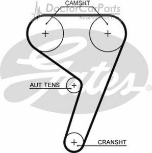 Miata Timing Belt Replacement