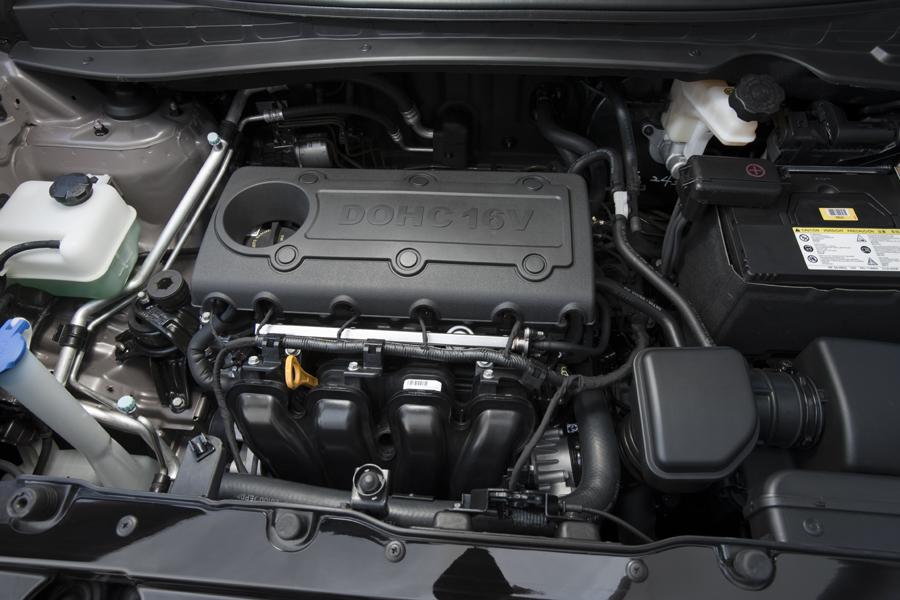 Mini Cooper Fuel Filter Location - image details