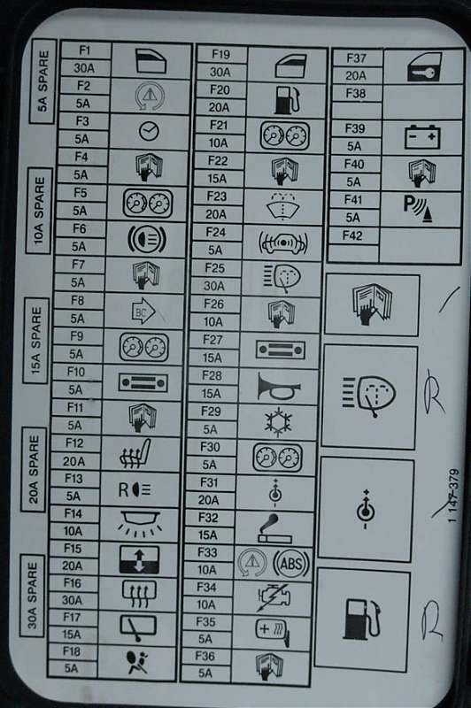peugeot brakes diagram wiring diagrams Dodge Journey Fuse Box peugeot 307 fuse box brake lights wiring diagrampeugeot 307 fuse box map wiring diagrampeugeot 307 fuse