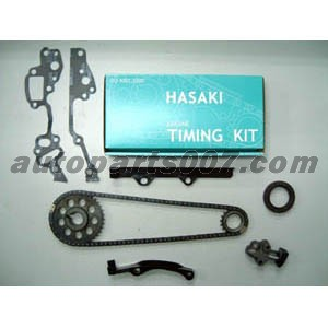 Mini Cooper Timing Chain Tool
