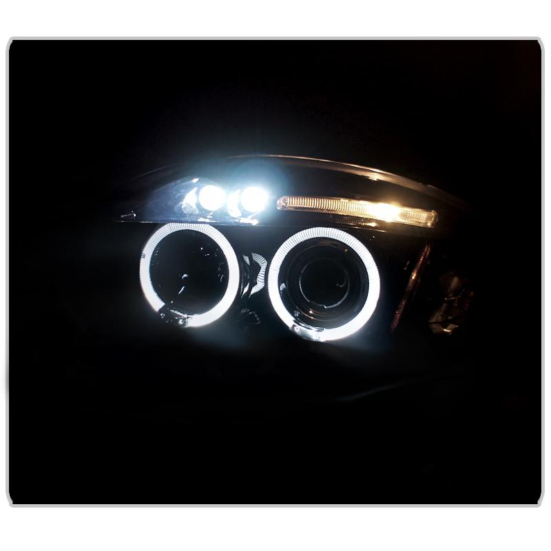 Mitsubishi Eclipse Halo