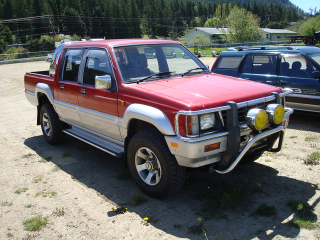 Mitsubishi L200 Strada Pictures & Wallpapers  Wallpaper #6 of 6