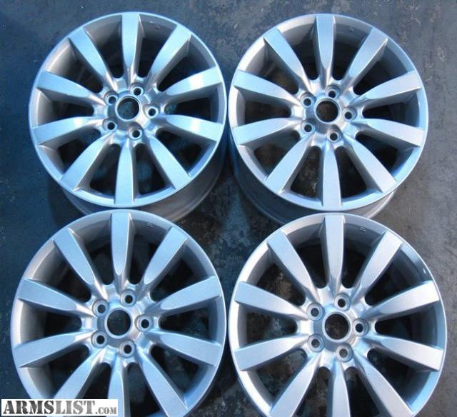Mitsubishi Lancer Rims for Sale