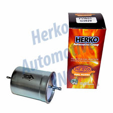 NEW HERKO FUEL FILTER FVW01G3829 FOR ALFA ROMEO AUDI BMW 19812004