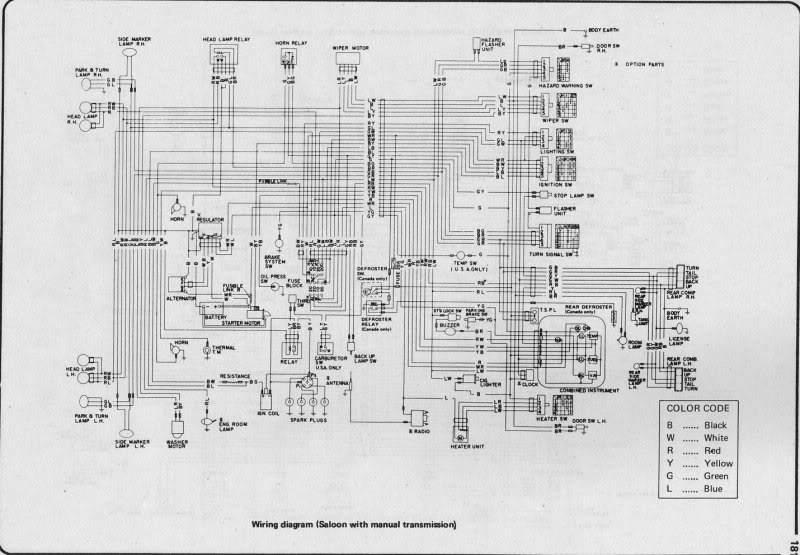 Fuse Box Nz. Car Wiring Diagram Download. cancross.co: Nissan Electrical Wiring Diagrams at e-platina.org