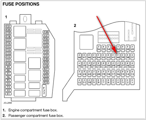 nissan pathfinder fuse box diagram image details nissan pathfinder fuse box diagram