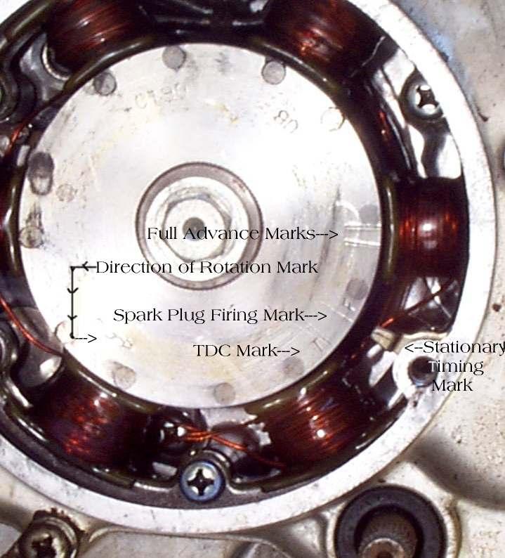Nissan Pathfinder Timing Belt Replacement - image details